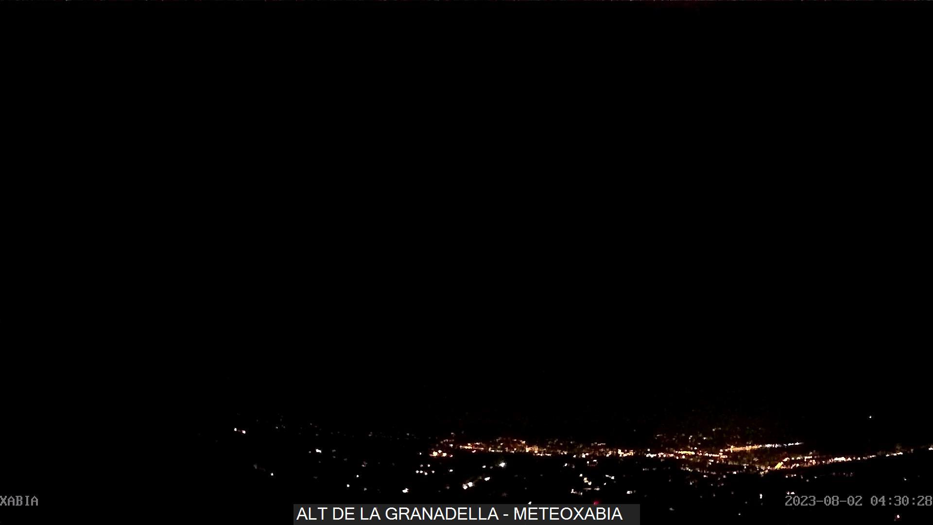 Webcam Alt Granadella